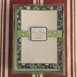 Vera Bradley Daisy Daisy Invitations - Box Of 11